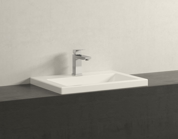 Grohe - Grohe Eurocube M-Size + Duravit 2Nd Floor