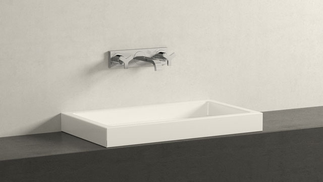 GROHE Allure STAGLIA - + Alape X.plicit.RE