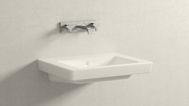 GROHE Allure STAGLIA - + Villeroy&Boch Subway 2.0