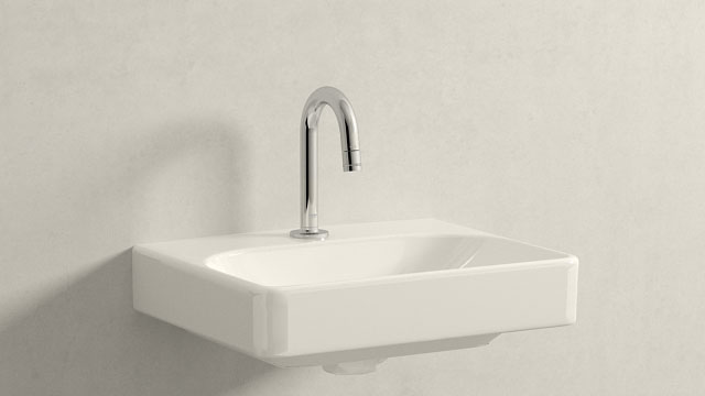 GROHE Universal XS-SIZE + Sphinx 335
