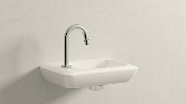 GROHE Universal XS-SIZE + Sphinx 365