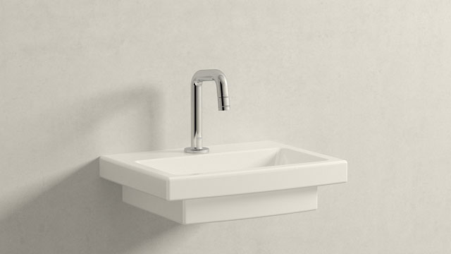 GROHE Universal XS-SIZE + Duravit 2nd floor