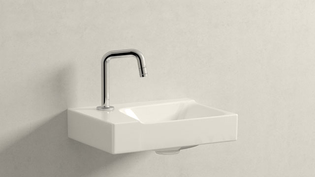 GROHE Universal XS-SIZE + Sphinx 420 NEW