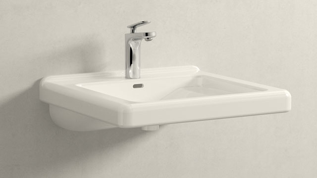 GROHE Veris S-TAILLE + Allia LATITUDE