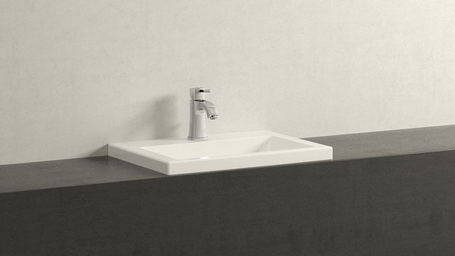 GROHE Grandera S-TAILLE + Duravit 2nd floor