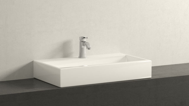 GROHE Grandera STAGLIA - + Laufen Living City
