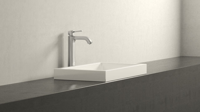 GROHE Grandera XL SIZE   Alape X plicit RE. GROHE   Grandera   Bathroom Faucets   For your Bathroom