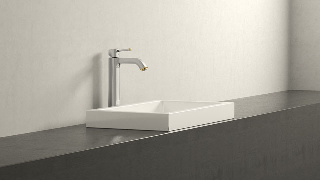 GROHE GRANDERA XL-VELIKOST + Alape X.plicit.RE