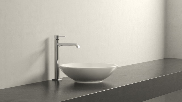 GROHE Allure XL-SIZE + Villeroy&Boch Loop & Friends
