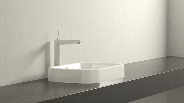 GROHE EURODISC JOY XL-TAILLE + Duravit Happy D.2