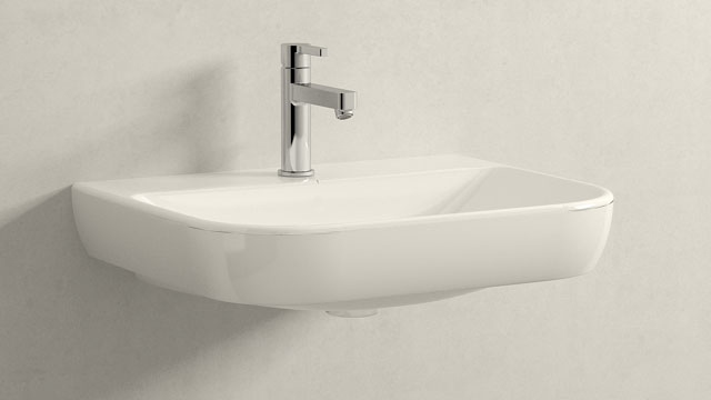 GROHE LINEARE M-SIZE + Sphinx 335
