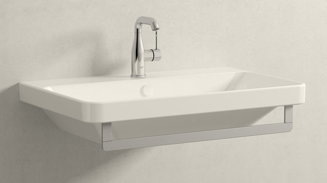 GROHE Essence NEW M-Størrelse + Catalano Proiezioni