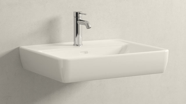 GROHE Essence NEW STAGLIA - + Laufen Pro A