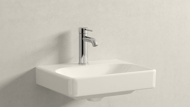 GROHE Essence NEW S-SIZE + Sphinx 335