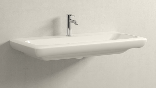 GROHE Essence NEW S-SIZE + Sphinx 365