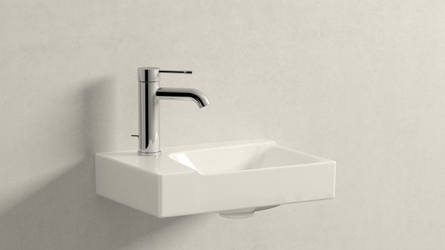GROHE Essence NEW S-SIZE + Sphinx 420 NEW