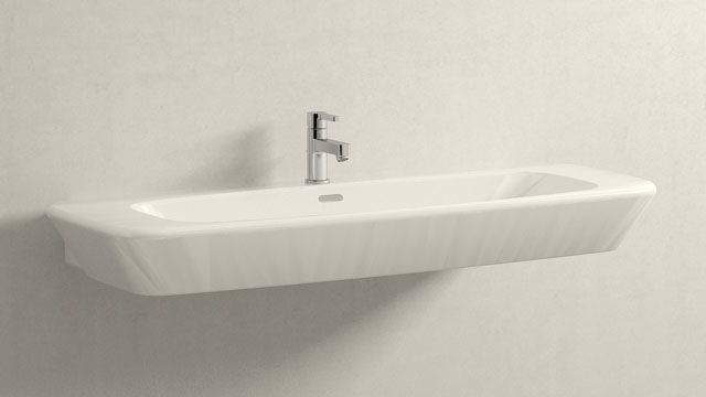 GROHE LINEARE XS-SIZE + Keramag Silk