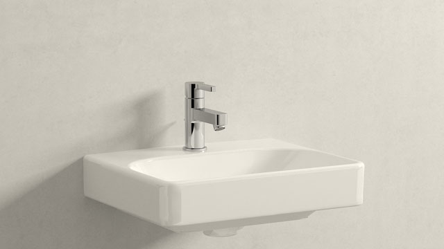 GROHE LINEARE XS-SIZE + Sphinx 335