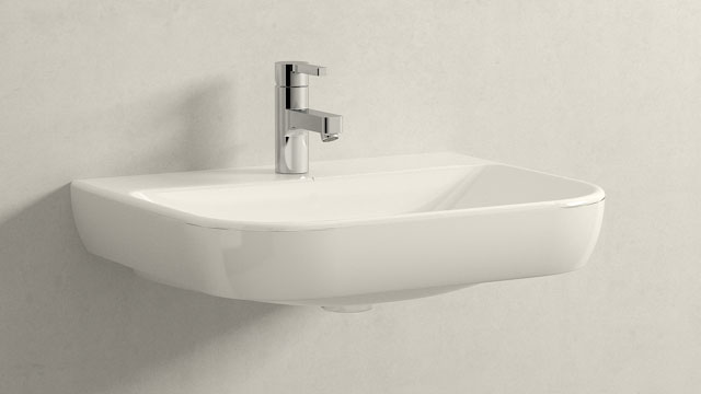 GROHE LINEARE S-SIZE + Sphinx 335