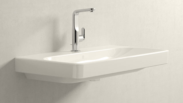 GROHE Veris L-SIZE + Sphinx 335
