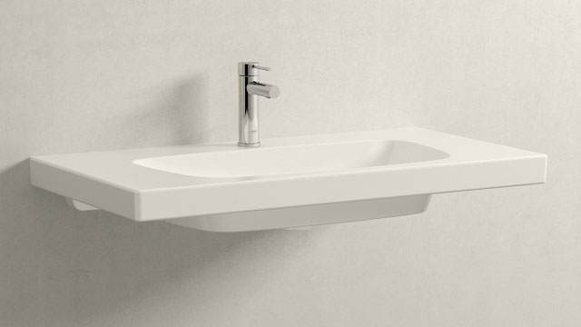 GROHE Essence NEW S-SIZE + Burgbad Max2