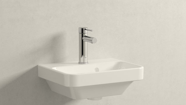 GROHE Essence NEW S-Størrelse + Catalano Proiezioni