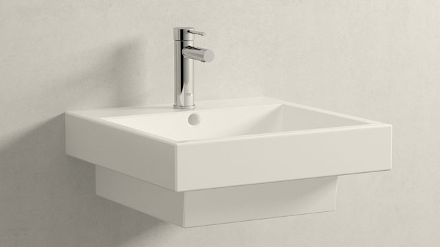 GROHE Essence NEW S-Størrelse + Catalano ZERO