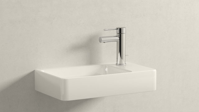 GROHE Essence NEW STAGLIA - + Laufen Pro S