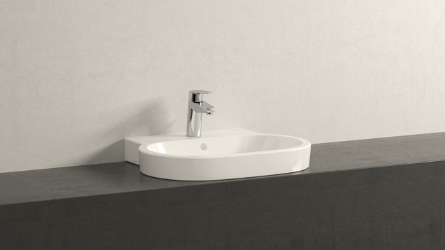 GROHE Eurodisc Cosmopolitan S SIZE   GROHE Eurocosmo. GROHE   GROHE Eurocosmo Bathroom   Complete Bathroom   For your