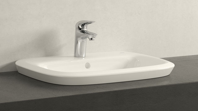 GROHE Eurostyle S尺寸 + GROHE Eurostyle