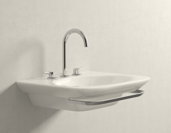 Concetto - Bathroom Taps - For your Bathroom | GROHE