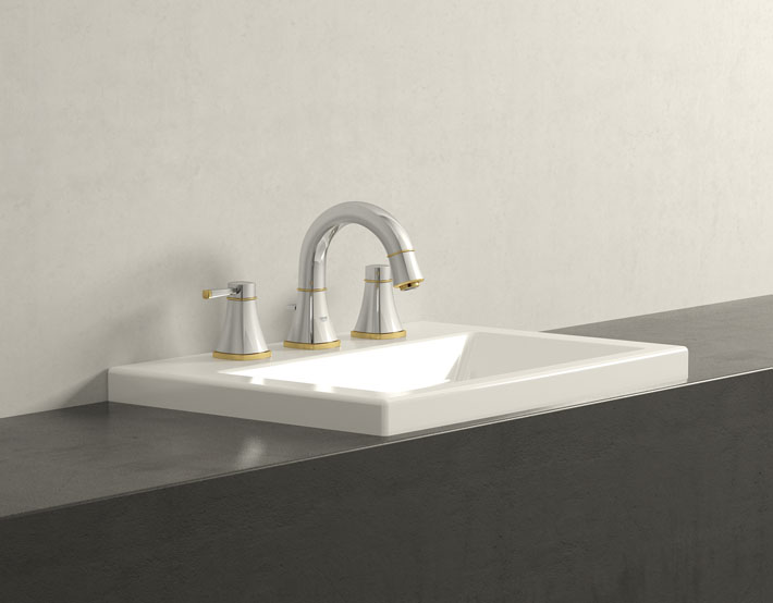 Grandera - Bathroom Taps - For your Bathroom | GROHE