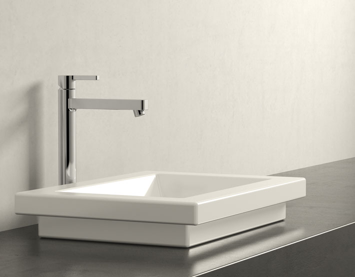 Lineare - Bathroom Taps - For your Bathroom | GROHE