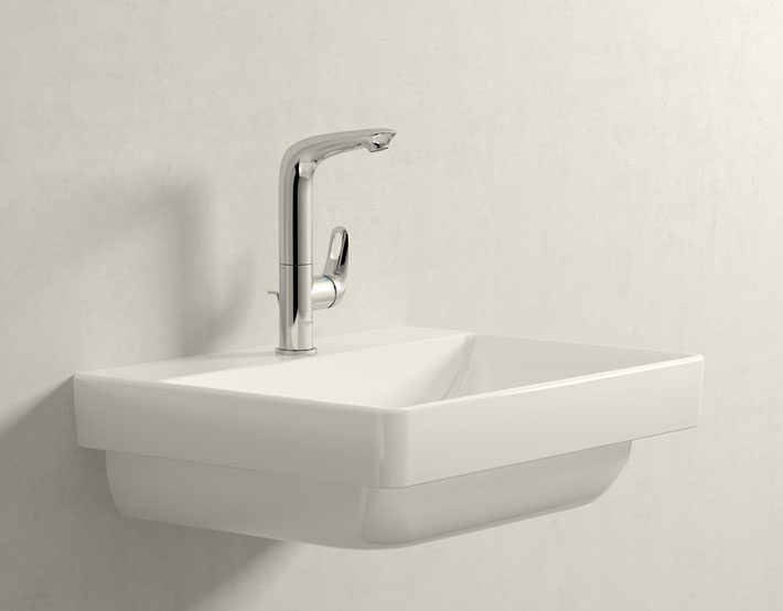 Eurostyle - Bathroom Taps - For your Bathroom | GROHE