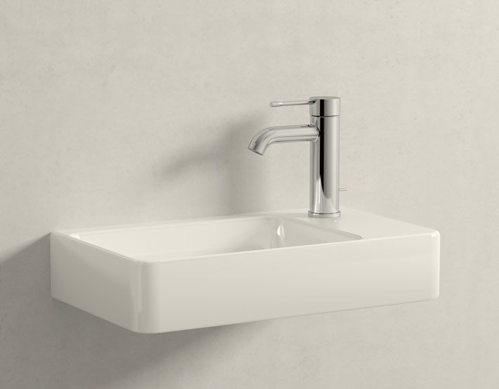 Hervorragend Eurocube - Bathroom Taps - For your Bathroom | GROHE | GROHE FT46