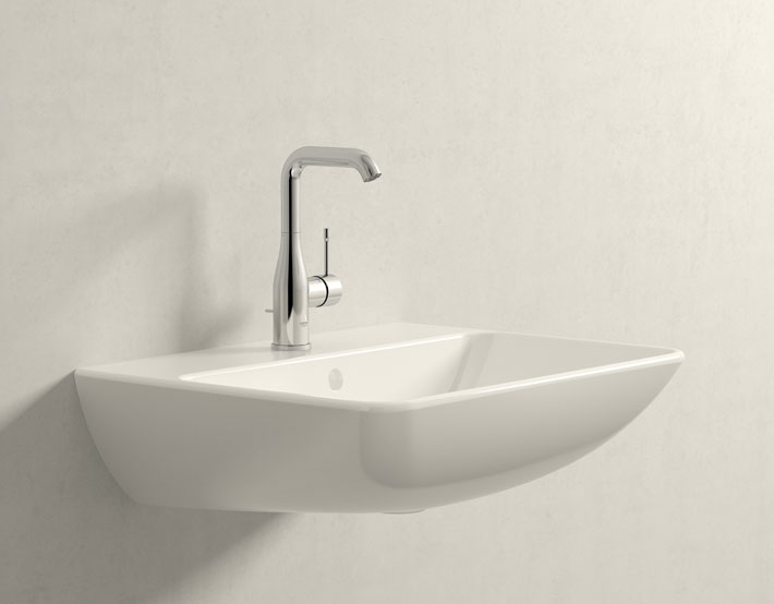 Großartig Eurocube - Bathroom Taps - For your Bathroom | GROHE | GROHE PG68