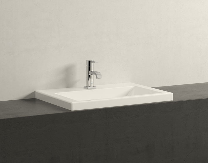 Allure - Bathroom Taps - For your Bathroom   GROHE
